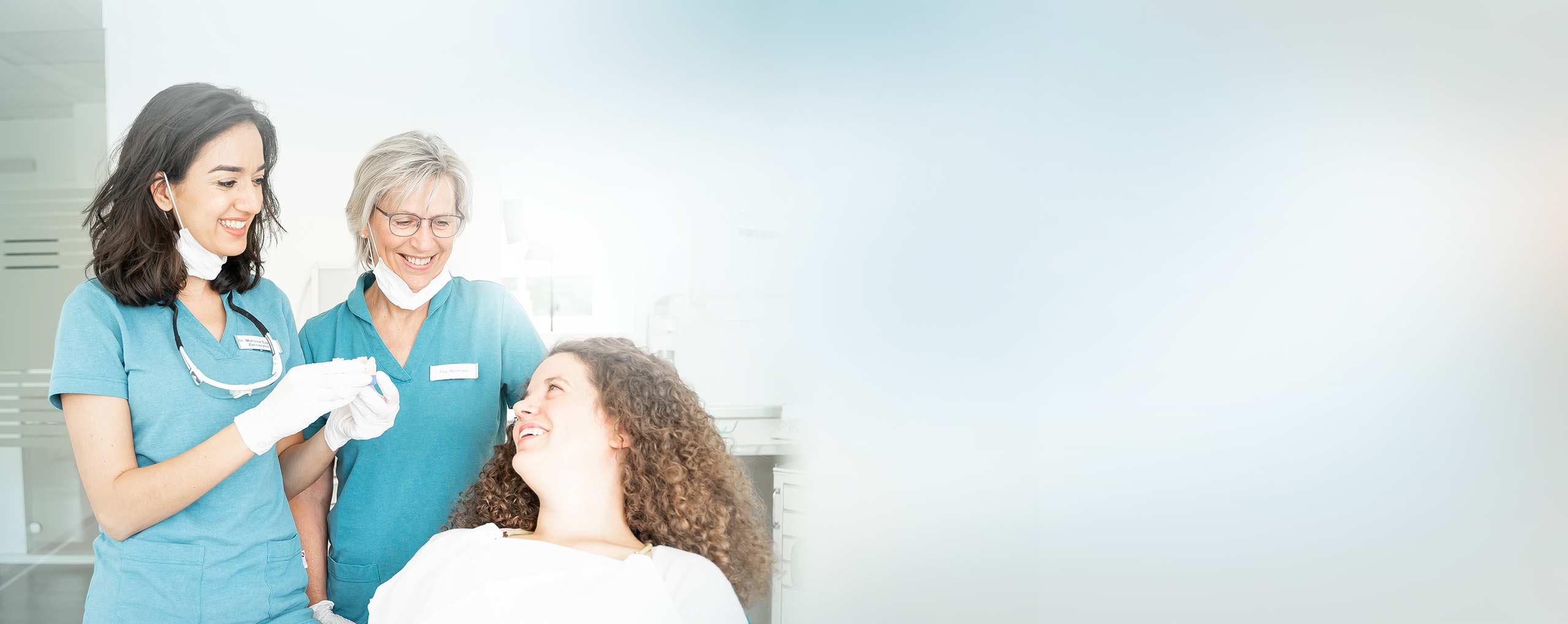 weickum zahnarzt mannheim behandlungsspektrum notfallbehandlung