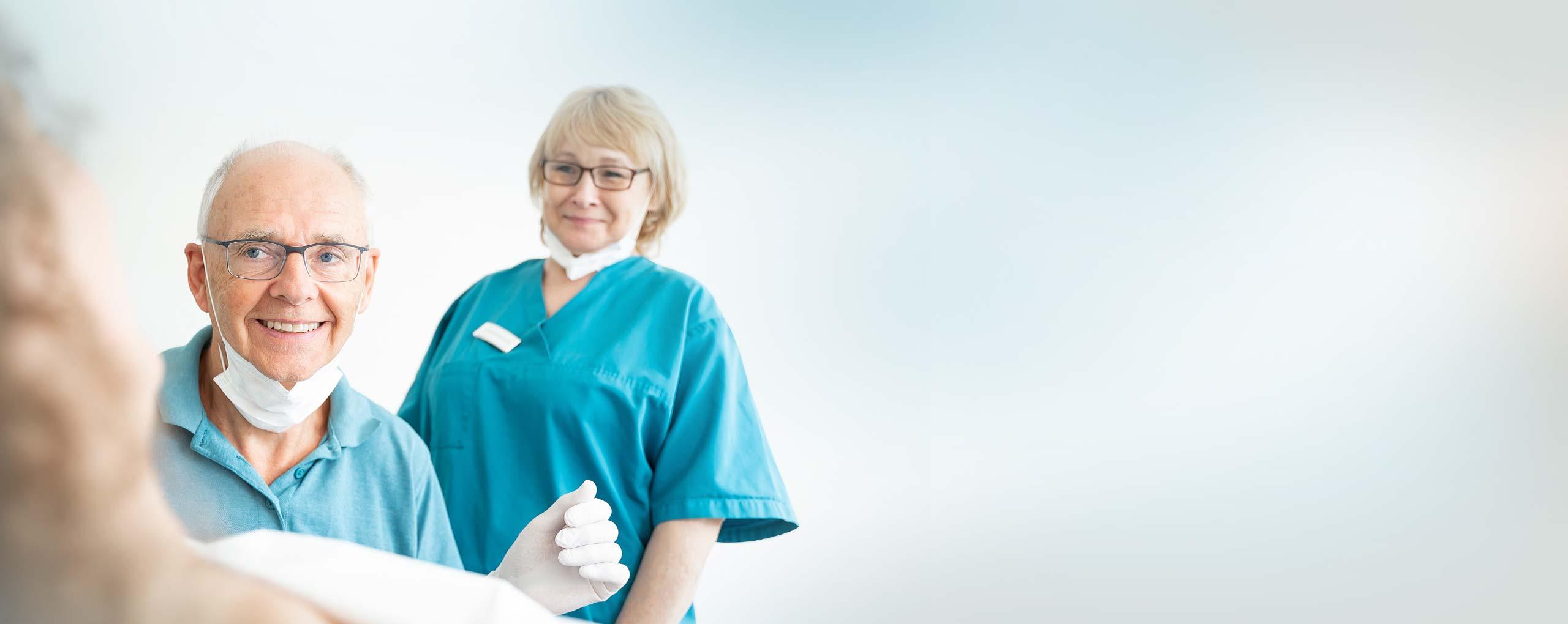 weickum zahnarzt mannheim behandlungsspektrum oralchirurgie