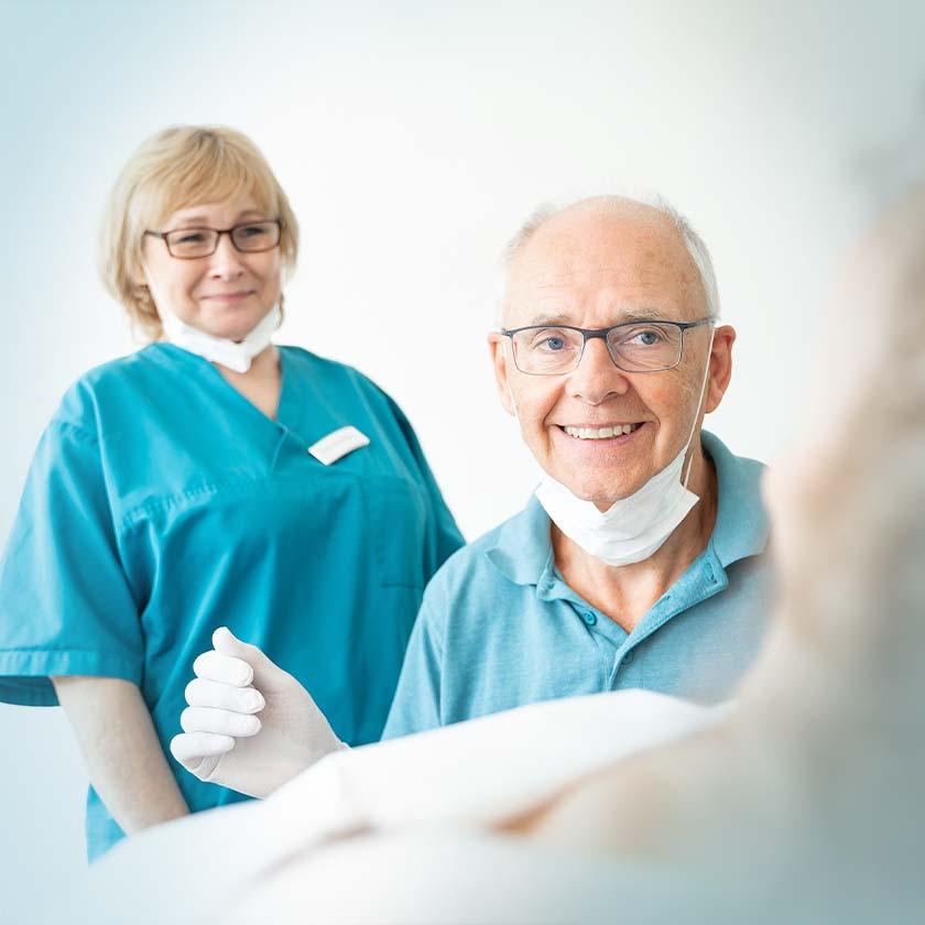 weickum zahnarzt zahnarztpraxis mannheim behandlungsspektrum oralchirurgie